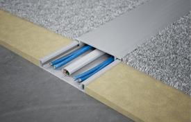 2.7 In-Carpet Wireway