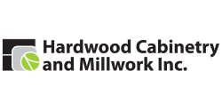 Hardwood Cabinetry and Millwork