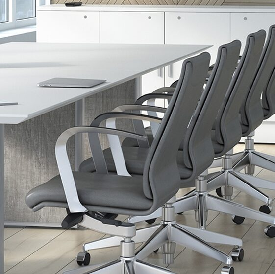 Lacasse Seating Products offer ergonomic, task, boardroom, stacking, guest, healthcare, reception and more.
