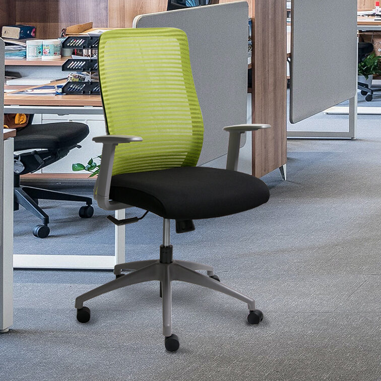 Horizon office seating: Ergonomic, Task, Boardroom, Stacking, Guest, Healthcare, Reception and more.
