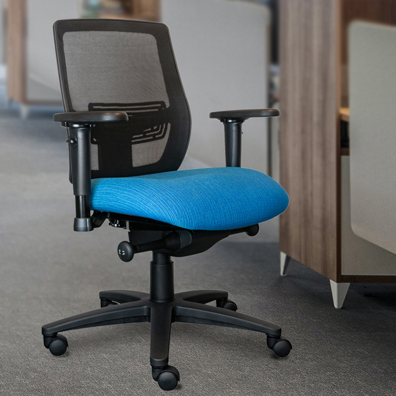 Seating solutions from Horizon